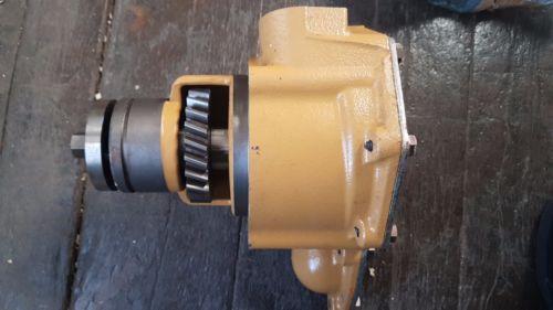 New Komatsu Water Pump 6211-62-1403 / 6211621403 Made in Japan