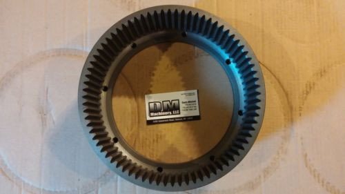 Komatsu D21 D20 D21P D21A -5 LARGER outer clutch brake drum