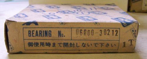 Komatsu D75-150-155 Converter Hsg Bushing - Part# 06000-30212 - Unused in Box