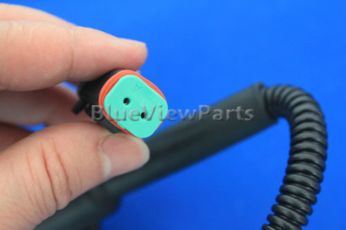 Oil water seperator sensor 600-311-3721 for Komatsu PC-8 and other excavator