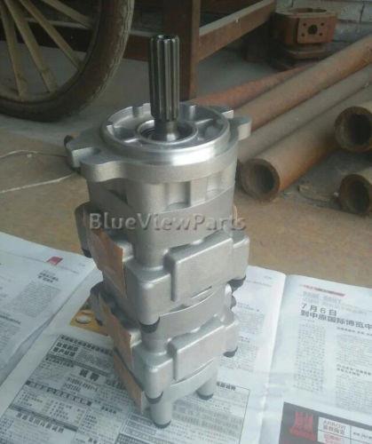 Pilot pump,Gear pump 705-41-08070 for Komatsu PC20-7,PC10-7,PC15-3 excavator