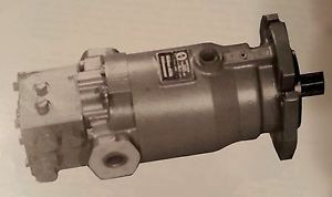 20-3017 Sundstrand-Sauer-Danfoss Hydrostatic/Hydraulic Fixed Displacement Motor