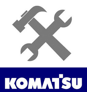 Komatsu Bulldozer D135A-2  D135 A 2   Service Repair  Shop Manual