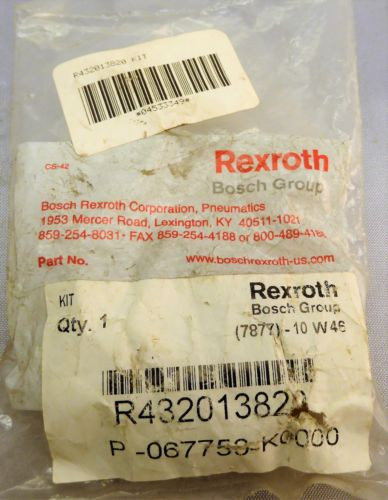 REXROTH Korea Russia Kit R432013820