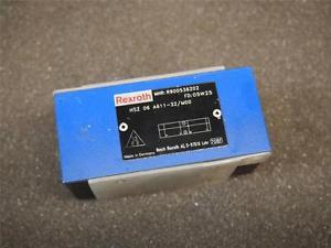 Bosch China India Rexroth R900536202 Intermediate Plate Hydraulic Valve