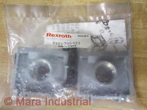 Mannesmann France Dutch / Rexroth 890 170 002 2 (Pack of 2)
