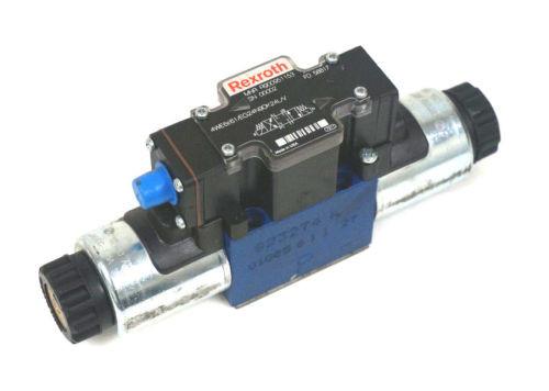 NEW Canada Australia REXROTH R900951153 DIRECTIONAL CONTROL VALVE 4WE661/EG24N9DK24L/V