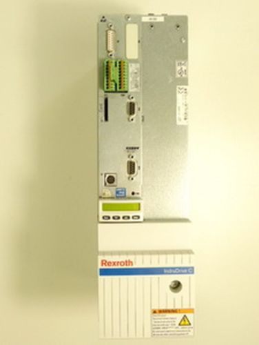Bosch Germany USA Rexroth HCS02.1E-W0054 IndraDrive C Controller