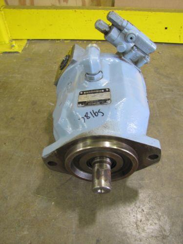 "REXROTH Canada Dutch AA10VS071DR*/31R-PKC62N00 HYDRAULIC PUMP 2"" INLET 1"" OUTLET 1-1/4"" SHAFT"