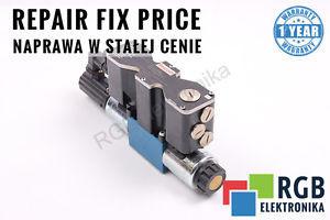 REXROTH Australia Canada 4WREEM 6 E16J-20/G24K34/B6V-735 REPAIR FIX PRICE