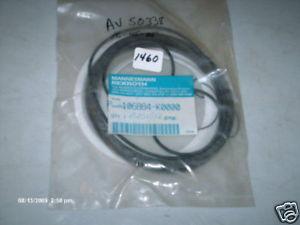 Rexroth Canada Russia Piston Tube & Seal Kit P-106884-K0000 (NIB)