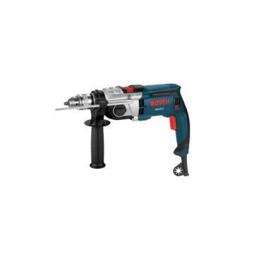 "Bosch 8.5 Amp 1/2"" 2-Speed Hammer Drill HD19-2B Reconditioned"