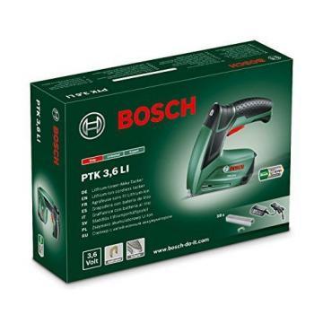 PTK3.6LI BOSCH (Bosch) battery Tucker PTK3.6LI