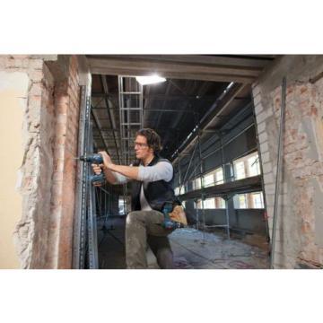 new Bosch GSB 18V-LI DS Dymanic Combi Drill Cordless 0601867170 3165140590273
