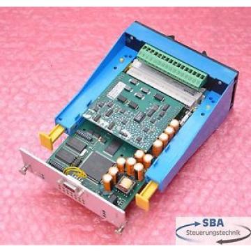 Rexroth Singapore Mexico Karte VRPD-2 Typ: VT-VRPD-2-22/V0/0-0-1 inkl. Kartenhalter VT-3002-20/48