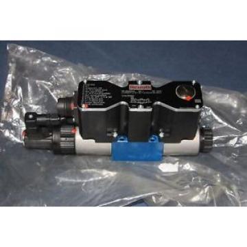 Rexroth, Australia Australia 4WREEM 6 E1-32-22/G24K34/B6V, R901037662, Proportional Valve Bosch NEW