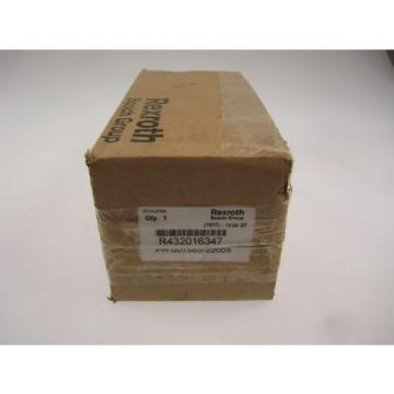 "REXROTH China Japan BOSCH GROUP R432016347 3/4"" REGULATOR PR007565 21005"