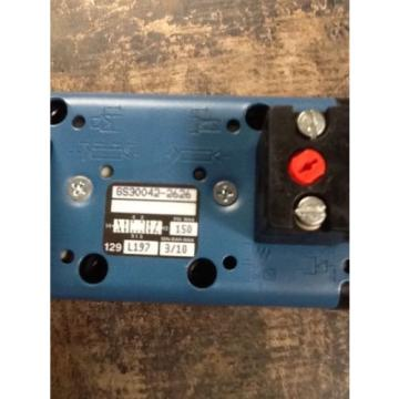 Rexroth Egypt Russia Control  Valve GS30042-2626