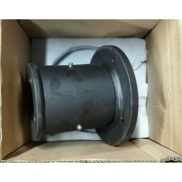 HYDRAULIC PUMP MOUNTING BRACKET FOR REXROTH PUMPS