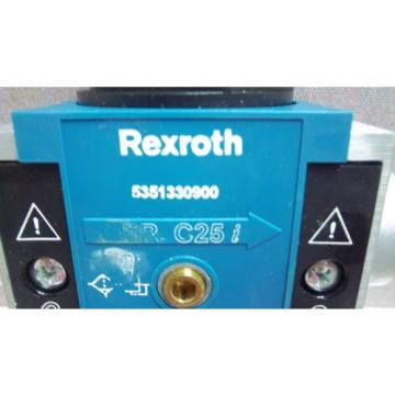 REXROTH Canada Italy KEY/LOCK AUTO DRAIN 5351-830-360 535-183-036-0 NEW-NO NO BOX 5351830360