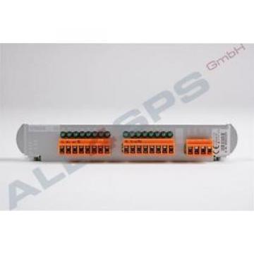 BOSCH Australia china REXROTH SPS A 24V- 0.5A USED