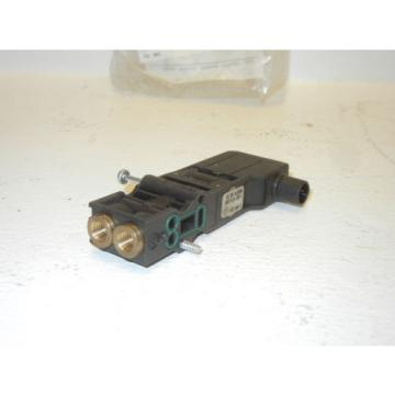 REXROTH Italy Korea BOSCH 0820 057 107 USED MINI COMPACT VALVE 0820057107