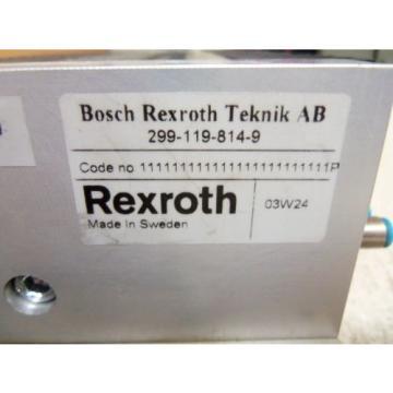 REXROTH Canada china 111111111111111111111111P *NEW NO BOX*