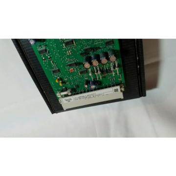 REXROTH Greece Mexico VT-VSPA2-1-20/VO/T1 Amplifier Card with VT3002-1-2X/48F Card Slot