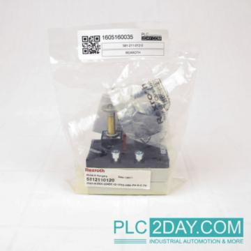 REXROTH Germany Korea | 581-211-012-0 | NEU | NSFP | PLC2DAY