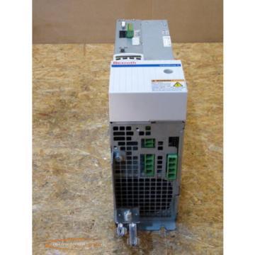 Rexroth India Singapore HCS02.1E-W0054-A-03-NNNN IndraDrive C