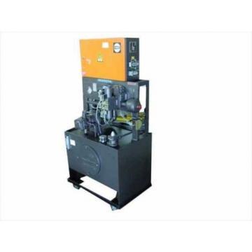 Rexroth Singapore Canada Rexroth Fibro Hydraulic Supply w/Controller Rexroth Fibro Grinder