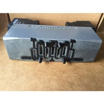 Rexroth Italy Canada GT10062-3939 Ceram Valve Size 1