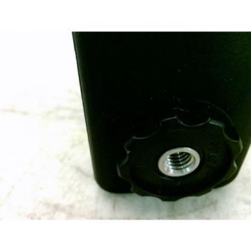 Rexroth USA Canada R432015469 Solenoid Ceram Valve 24VDC