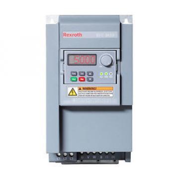 Bosch Greece Canada Rexroth EFC3610-0K75-1P2 / Frequenzumrichter 0.75 kW / 4.1 A / 230 V