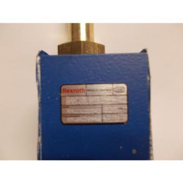 REXROTH USA china HYDRAULIC VALVE 320PZR 025 HGXL 800-V8.O-M R928025345 320 BAR G R9280369