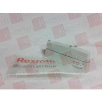 BOSCH USA Germany REXROTH R412017955 RQANS1