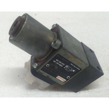 HED8OA-20/200K14,REXROTH Korea Dutch R901102708  HYDRO-ELECTRIC PRESSURE SWITCH