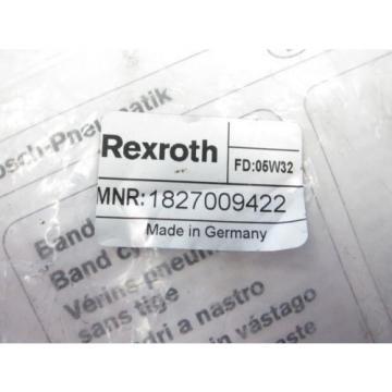 New Italy Korea Rexroth 1827009422 Service Parts Set