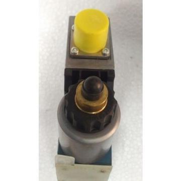 DBETE-61/200G24K31A1V Korea Mexico REXROTH PROPORTIONAL PRESSURE RELIEF VALVE R901029968