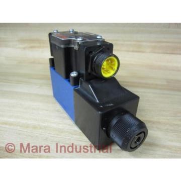 Rexroth Canada china Bosch R978017792 Valve 4WE 6 D62/EW110N9DK25L/62 - New No Box