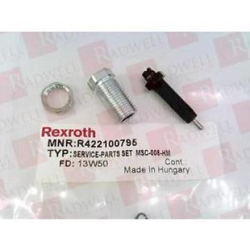 BOSCH Egypt Japan REXROTH R422100795 RQANS1