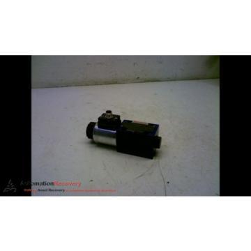 REXROTH USA France 4WE 6 D62/EG24N9K72L HYDRAULIC VALVE PMAX= 350BAR #167155