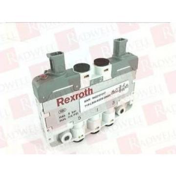 BOSCH Korea Korea REXROTH R422101017 RQANS2