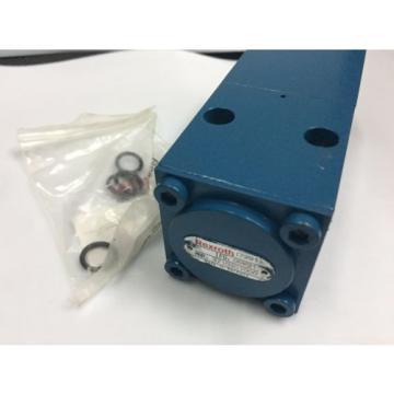 3710301000 Dutch Canada REXROTH Pneumatic Directional Control Valve Sub-base