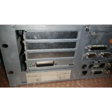 INDRAMAT Dutch France Bosch Rexroth PC RHO4.1/IPC300 (1070074051-235 04W07) BASIC Unit RH04.1