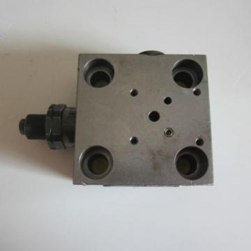 Rexroth Australia Dutch  HYDRAULIC VALVE ASSEMBLY LFA 25DBU2B2-65/420A 100/12