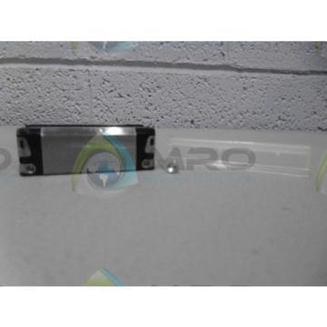 REXROTH Russia Korea R162211424 RUNNER BLOCK *NEW IN BOX*
