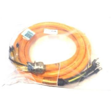 NEW Russia France BOSCH REXROTH RKL4545 / 005.0 POWER CABLE R911308735/005.0 RKL45450050