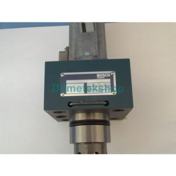 Bosch Germany France 0 811 402 502 Krauss Maffei hydraulic valve assembly 315 bar - NEW