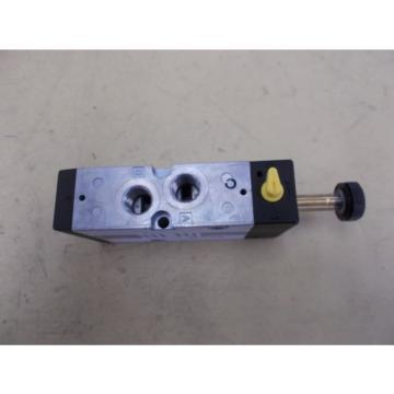 Bosch Singapore Canada Rexroth, Valve Without Coil,  CD7 Ventil